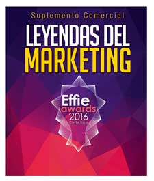 Suplemento Leyendas del Marketing