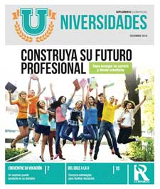 Suplemento Universidades