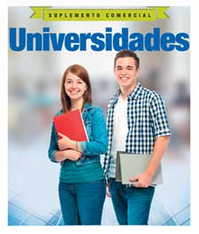 Suplemento Universidades 2017