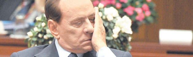 Berlusconi logra acuerdo económico