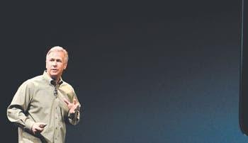 iPhone 5 de Apple viola ocho patentes dice Samsung