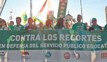 Complicada batalla para Rajoy