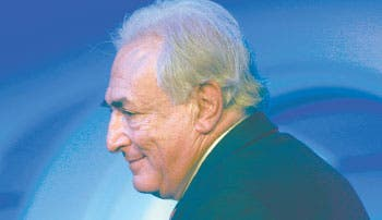 Crea dilema Strauss-Kahn a empresarias
