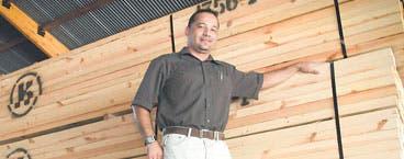 Código Verde: Industria de madera, ¿ecológica?