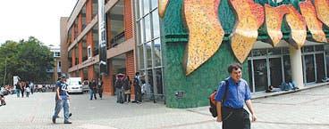 UCR destaca en la web
