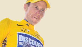 Baja potencial de ganancias para Armstrong