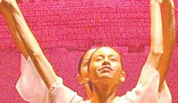 Ballet reflejará milagros y fe en Dios