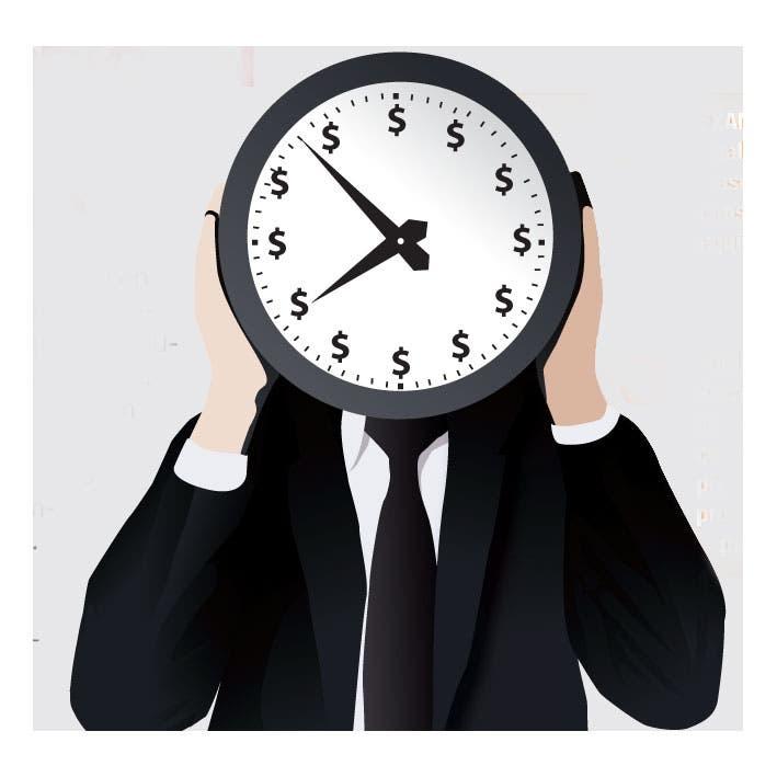 Deje de tomar decisiones que desperdician tiempo y dinero