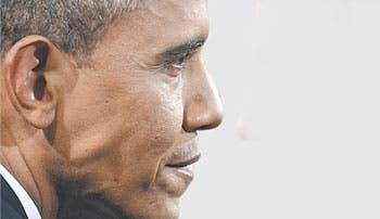 Parejos Obama y Romney entre probables votantes