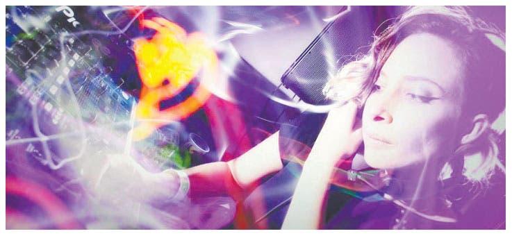 DJ Melissa O abrirá concierto de Lady Gaga