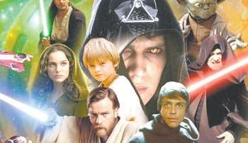 Disney compra Lucasfilm y anuncia una nueva entrega de Star Wars