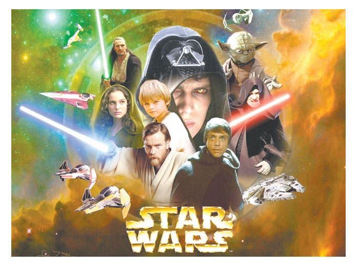 """Disney compra Lucasfilm y anuncia una nueva entrega de """"Star Wars"""""""