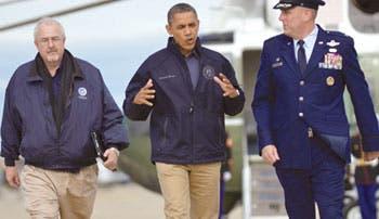 Retornan Obama y Romney a Ohio