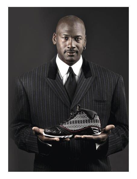 Las zapatillas deportivas piden paso en la cultura popular