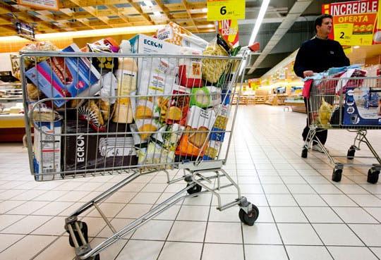 Inflación acumulada llega a 3,47%