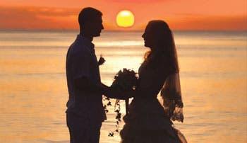 Prepare su boda ideal