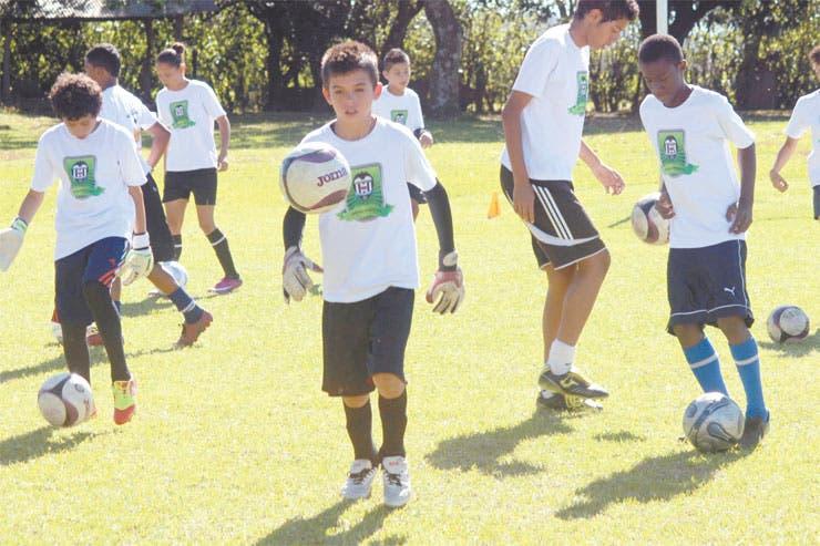 Valencia CF busca figuras