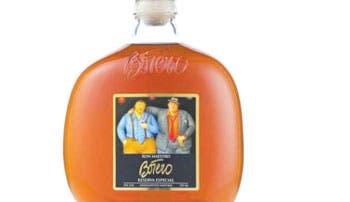 Botero diseña botella