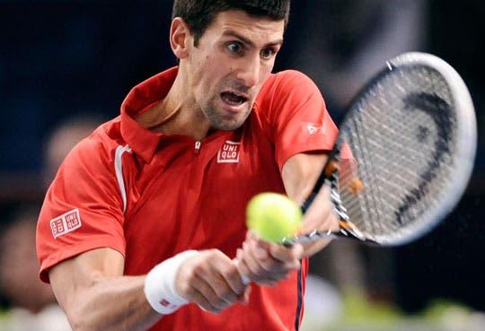 Recupera Djokovic el número uno de la ATP