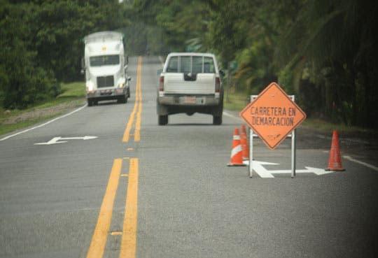 Establecen prioridad en rutas nacionales