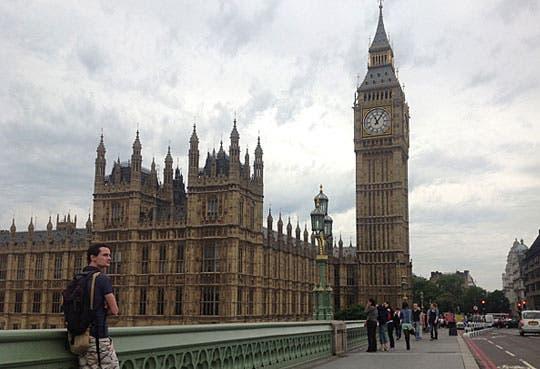 Promueven países centroamericanos turismo en Londres
