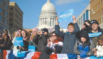 Voto hispano: centro de escena electoral