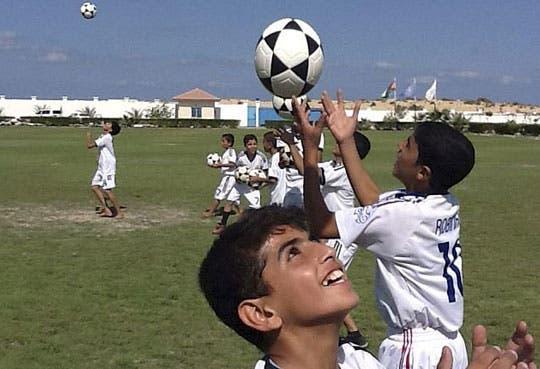 Se expandirá el Real Madrid por Latinoamérica