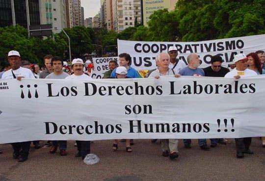 Revelan faltas en derechos laborales