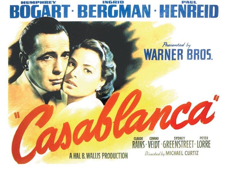 """""""Casablanca"""" con secuela 70 años después"""