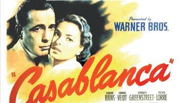 Casablanca con secuela 70 años después
