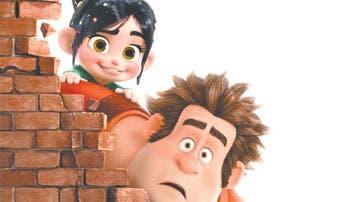 """""""Wreck-It Ralph"""" le da enorme éxito a Disney"""