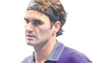 Federer rompe otro récord