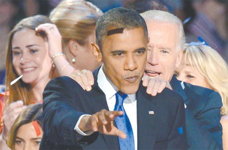 """Obama: """"Lo mejor está por llegar"""""""