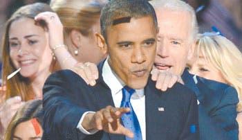 Obama: Lo mejor está por llegar