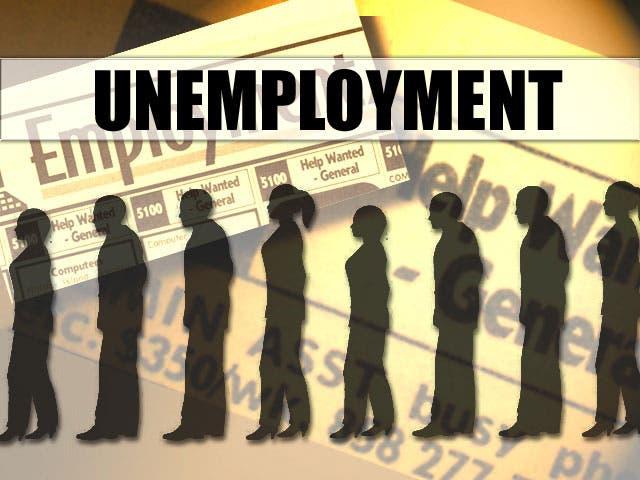 Suben solicitudes de subsidio por desempleo en EE.UU