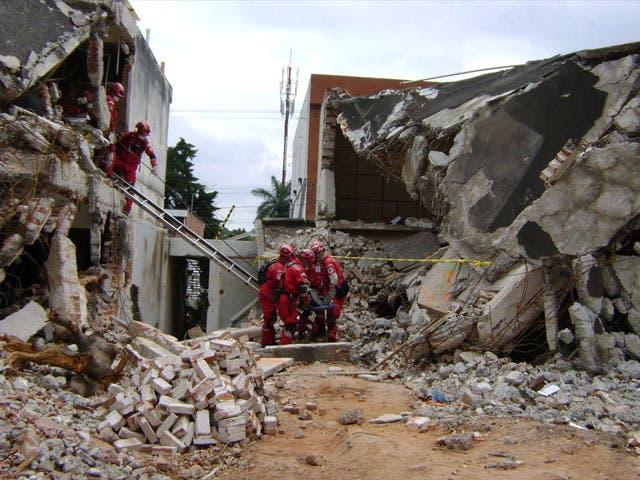 Suben a 52 los muertos por terremoto en Guatemala