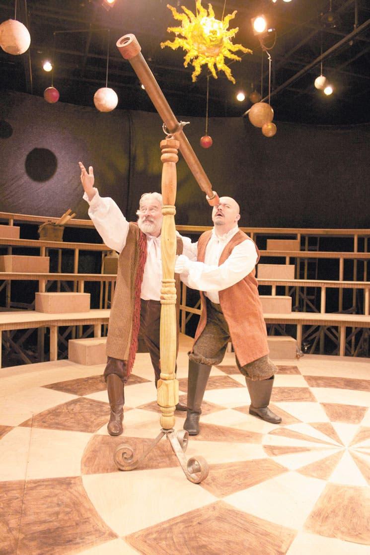 Galileo Galilei aún genera polémica