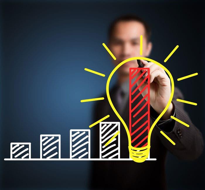 Innovan empresarios sancarleños