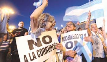 Encara Fernández críticas de oposición