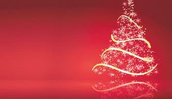 Brillo navideño este fin de semana