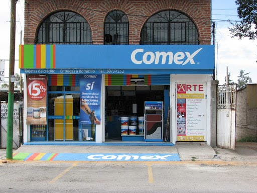 Sherwin Williams adquiere a Comex