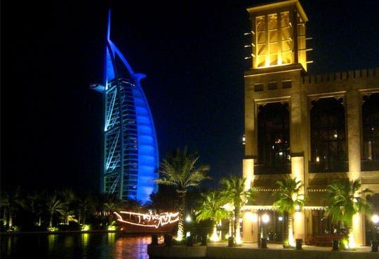 Ministra viaja a Dubai para mejorar inversión extranjera