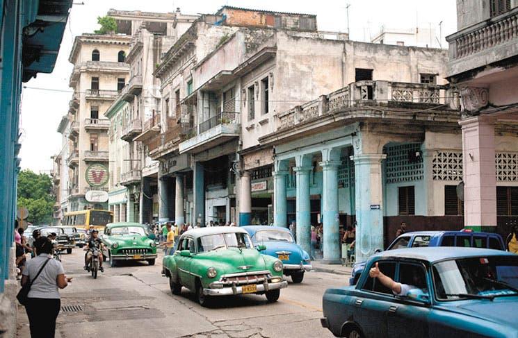 Billonario bloqueo a Cuba