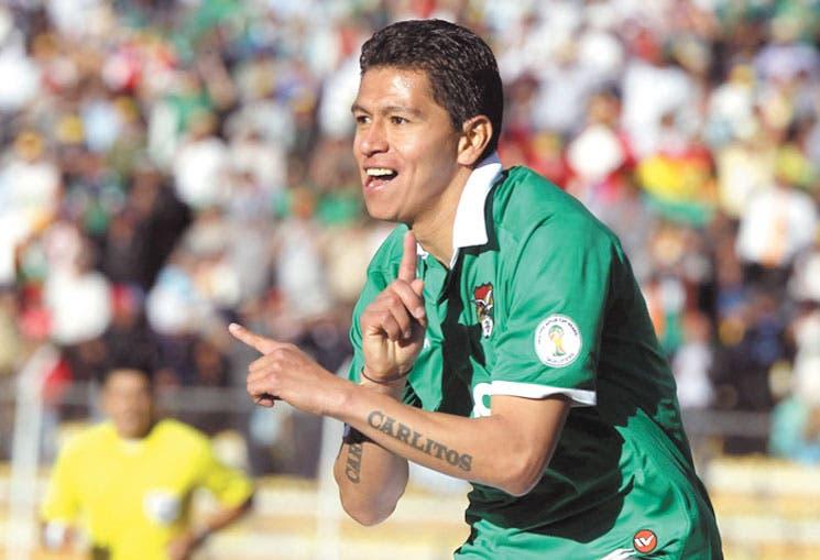 Nuestro rival, Bolivia