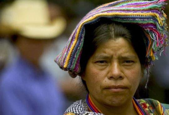 88% de niños indígenas sufren privación social