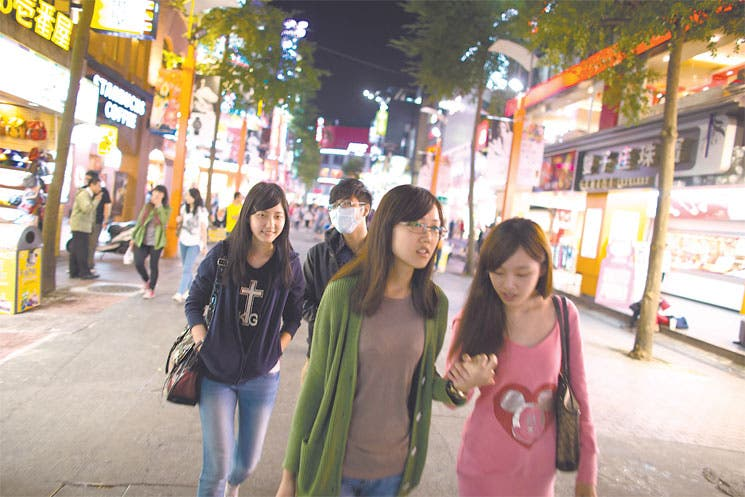 Consumidores chinos dominarán mercado