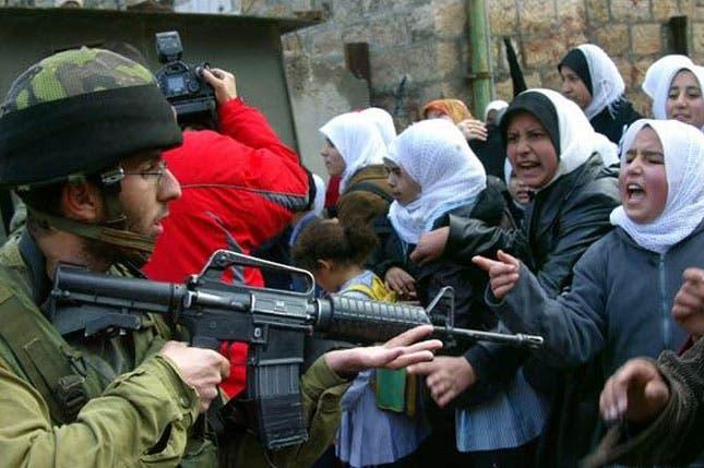 Inicia crisis entre Israel y Palestina por asesinato de Yabari