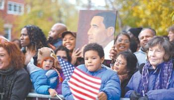 Obama se dedicará a clase media