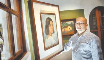 Arte festejará a don Paco Zúñiga