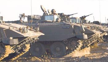 Sigue ofensiva israelí en Gaza